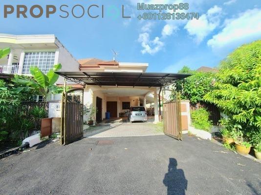 For Sale Semi-Detached at Suasana, Bandar Tun Hussein Onn Freehold Semi Furnished 4R/3B 900k