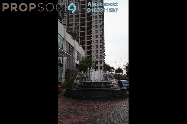 For Sale Condominium at Sri Putramas II, Dutamas Freehold Fully Furnished 3R/2B 690k