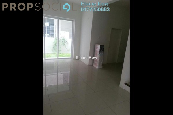 For Rent Link at Canary Residence, Cheras Leasehold Semi Furnished 4R/4B 2.8k
