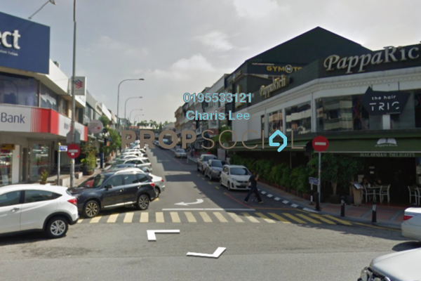 For Sale Shop at Telawi, Bangsar Freehold Unfurnished 0R/0B 8.5m