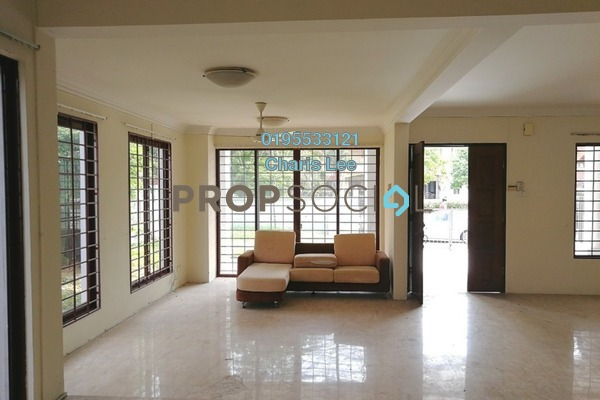 For Sale Semi-Detached at Glenmarie Courts, Glenmarie Freehold Unfurnished 3R/3B 2.5m