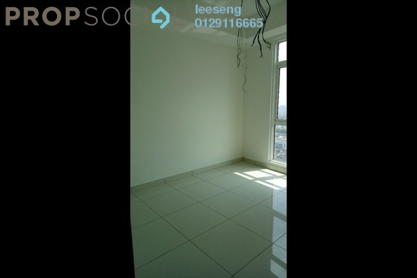 For Sale Condominium at The Court, Sungai Besi Freehold Fully Furnished 3R/2B 527k