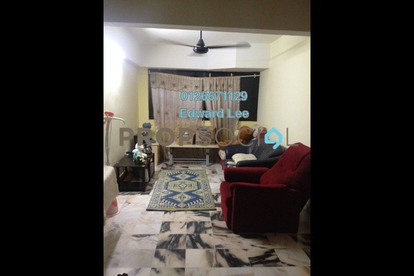 For Sale Condominium at Seri Mas, Bandar Sri Permaisuri Freehold Unfurnished 3R/2B 275k