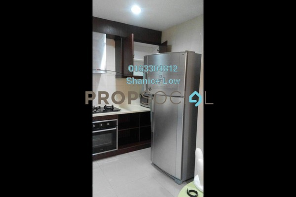 For Rent Condominium at Sutramas, Dutamas Freehold Fully Furnished 4R/4B 3.2k