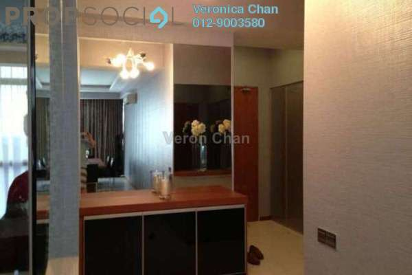 For Sale Condominium at Twins, Damansara Heights Freehold Fully Furnished 3R/3B 2.1m