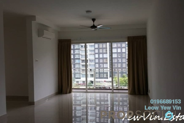 For Sale Condominium at Damansara Foresta, Bandar Sri Damansara Freehold Semi Furnished 3R/2B 850k