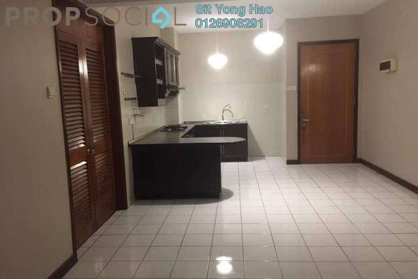 For Sale Condominium at Riana Green, Tropicana Freehold Semi Furnished 1R/1B 410k