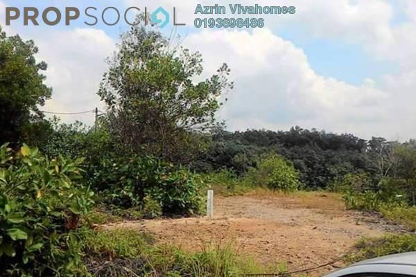 For Sale Land at Kampung Sungai Buah, Nilai Freehold Unfurnished 0R/0B 200k