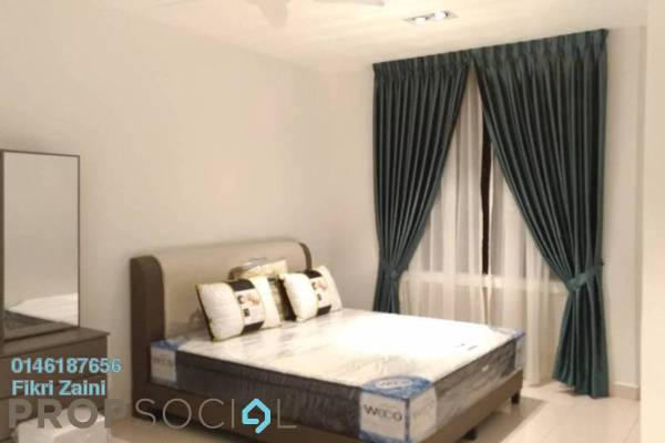 For Sale Townhouse at Taman Tasik Prima, Puchong Leasehold Fully Furnished 4R/4B 990k