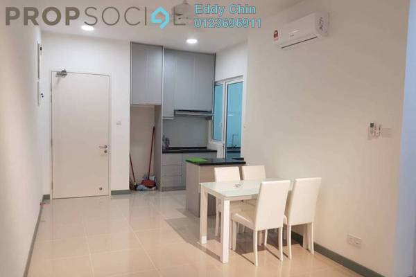 For Rent Condominium at Southbank Residence, Old Klang Road Freehold Fully Furnished 3R/2B 2.2k