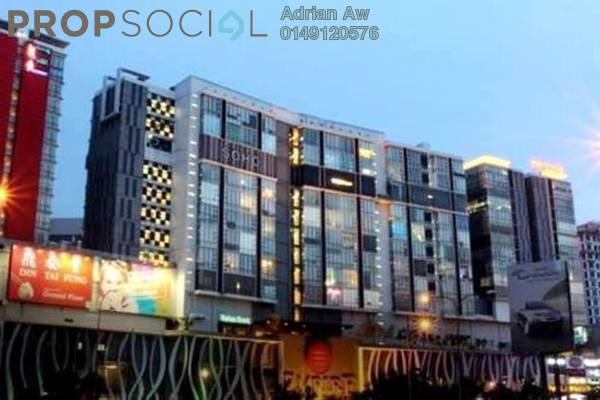 For Rent Office at Empire Subang, Subang Jaya Freehold Semi Furnished 0R/0B 7.2k
