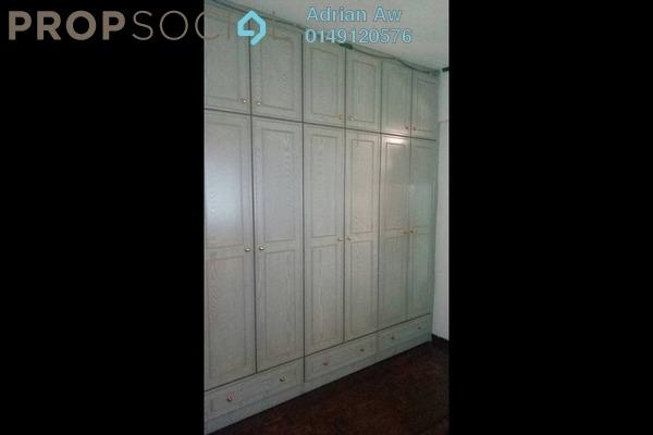 For Sale Condominium at Seri Mas, Bandar Sri Permaisuri Freehold Semi Furnished 3R/2B 300k