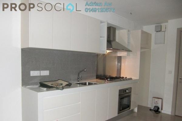 For Rent Condominium at Bintang Fairlane Residences, Bukit Bintang Freehold Fully Furnished 2R/2B 3k