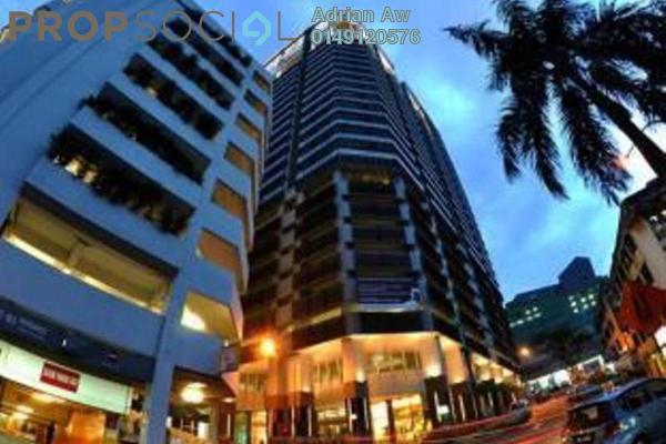 For Sale Condominium at Bintang Fairlane Residences, Bukit Bintang Freehold Semi Furnished 1R/1B 690k