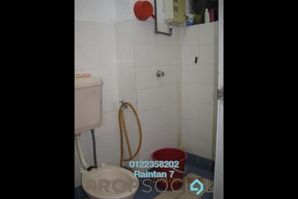 For Sale Condominium at Winner Heights, Desa Petaling Freehold Semi Furnished 3R/2B 240k