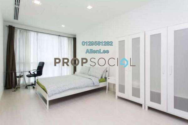 For Rent SoHo/Studio at Binjai 8, KLCC Freehold Fully Furnished 1R/1B 3k