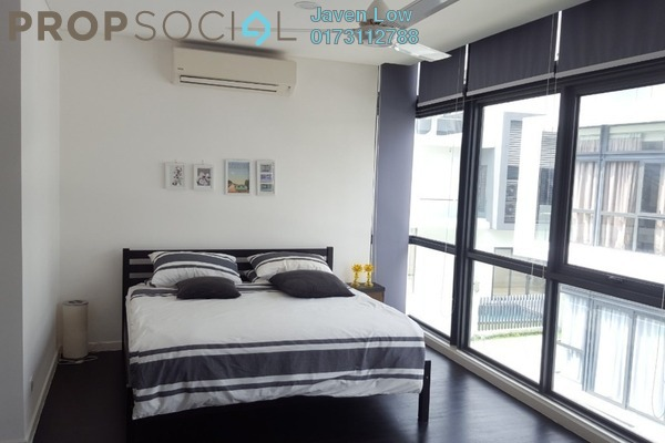 For Sale Semi-Detached at Grove, Sungai Besi Freehold Semi Furnished 5R/5B 2.28m