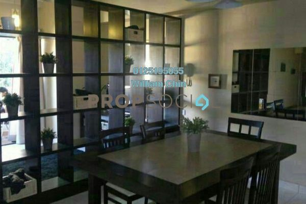 For Sale Condominium at Angkasa Impian 2, Bukit Ceylon Freehold Fully Furnished 3R/2B 750k