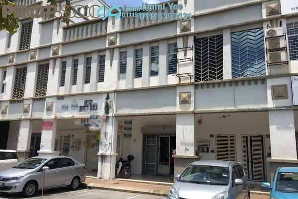 For Rent Office at The Corner @ Alam Damai, Alam Damai Freehold Unfurnished 0R/0B 2.2k