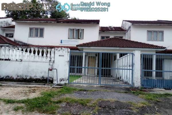 For Sale Terrace at Taman Maju 2, Kajang Freehold Unfurnished 4R/3B 450k