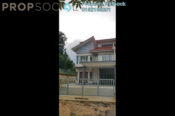 For Sale Semi-Detached at Taman Starlight, Seremban Freehold Fully Furnished 5R/5B 1m