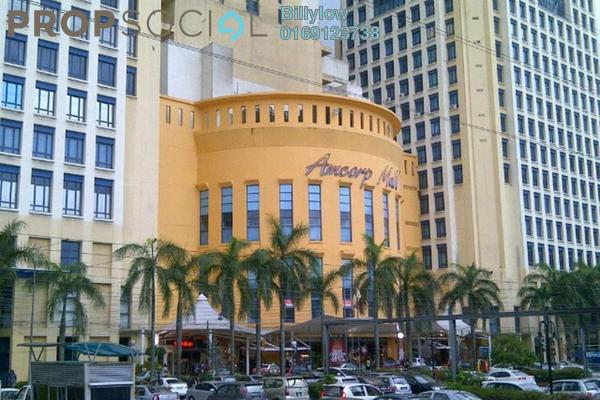 For Sale Shop at Amcorp Mall, Petaling Jaya Freehold Semi Furnished 0R/0B 1.25m