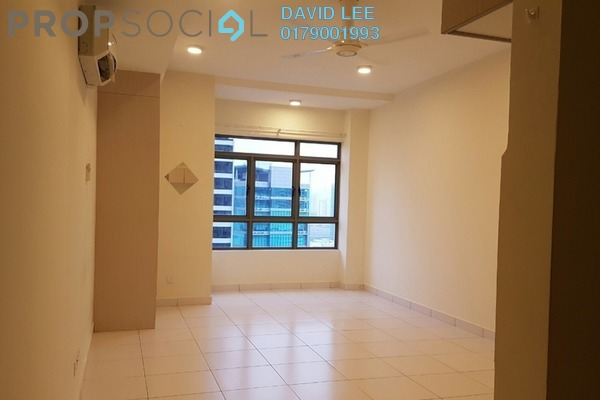 For Rent SoHo/Studio at Neo Damansara, Damansara Perdana Freehold Semi Furnished 0R/0B 1.25k