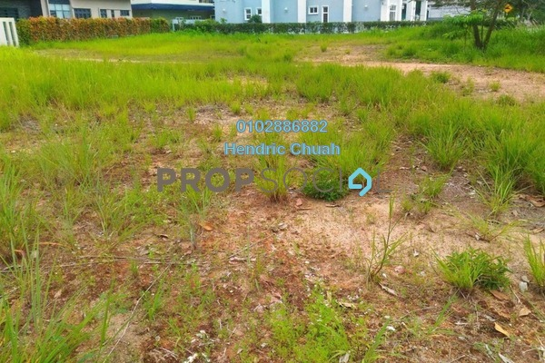 For Sale Land at Green Street Homes, Seremban 2 Freehold Unfurnished 1R/1B 788k