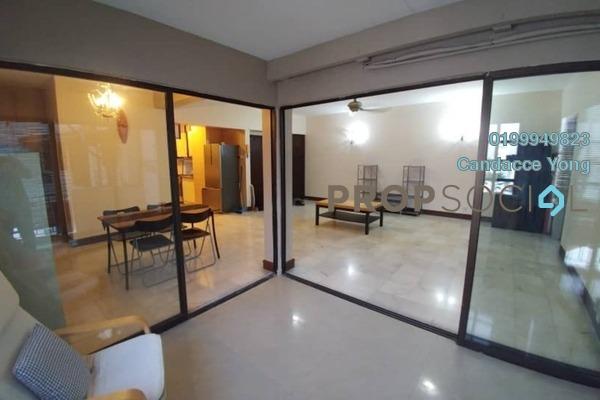 For Rent Condominium at Pantai Hillpark 3, Pantai Freehold Fully Furnished 3R/2B 2.48k