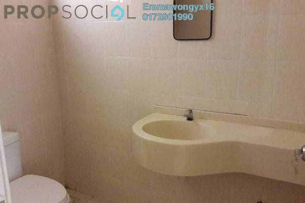 For Rent Condominium at Platinum Lake PV10, Setapak Freehold Fully Furnished 4R/2B 1.6k