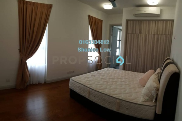 For Rent Condominium at The Westside One, Desa ParkCity Freehold Fully Furnished 2R/2B 3.6k