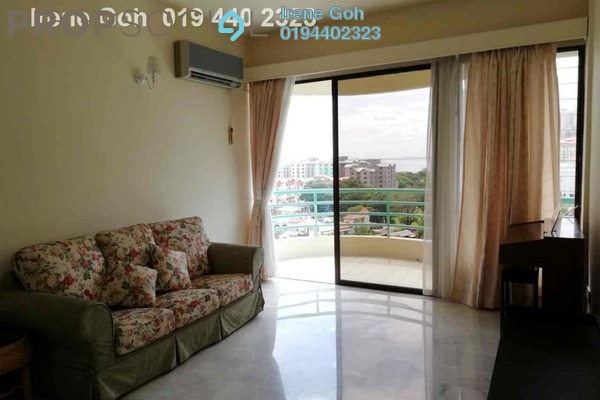 For Sale Condominium at Desa Bella, Tanjung Tokong Freehold Fully Furnished 3R/2B 780k