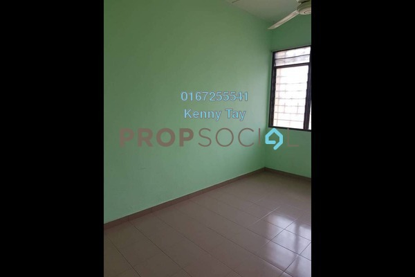 For Sale Terrace at Taman Selayang Utama, Selayang Freehold Semi Furnished 5R/3B 650k