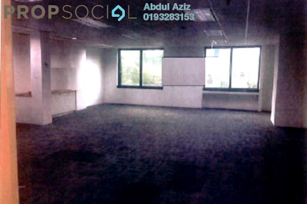 For Rent Office at Bangsar Trade Centre, Pantai Freehold Unfurnished 0R/0B 3.06k