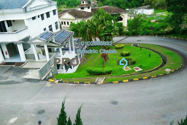 For Sale Condominium at Taman Makmur, Seremban Freehold Unfurnished 3R/2B 335k