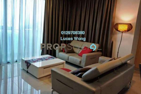 For Sale Condominium at The Leafz, Sungai Besi Freehold Fully Furnished 3R/3B 800.0千