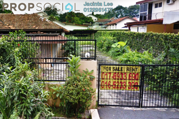For Sale Semi-Detached at Section 6, Petaling Jaya Freehold Unfurnished 4R/3B 1.01m
