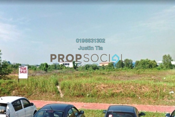 For Sale Land at Section U8, Bukit Jelutong Freehold Unfurnished 0R/0B 19.6m