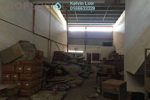 For Sale Factory at Taming Jaya Industrial Park, Balakong Freehold Unfurnished 0R/3B 1.25m