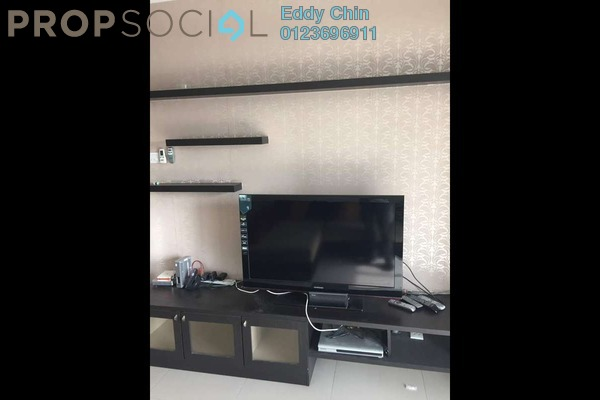 For Rent Condominium at Saville Residence, Old Klang Road Freehold Fully Furnished 3R/2B 2.4k