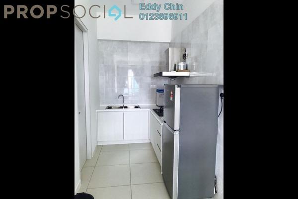 For Rent Condominium at Sunway GEO Residences, Bandar Sunway Freehold Fully Furnished 3R/2B 3k