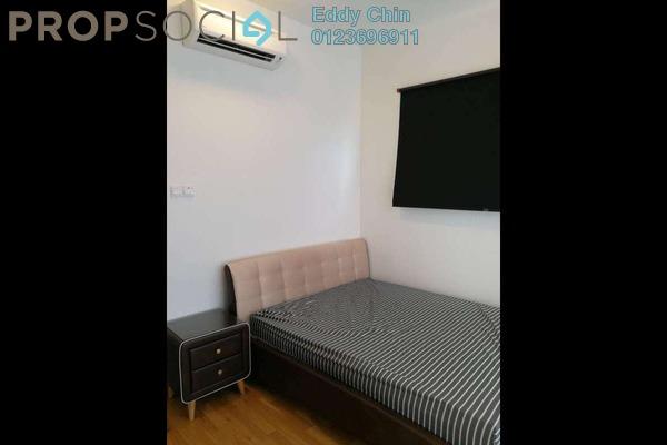 For Rent Condominium at Duet Residence, Bandar Kinrara Freehold Fully Furnished 3R/2B 2.3k