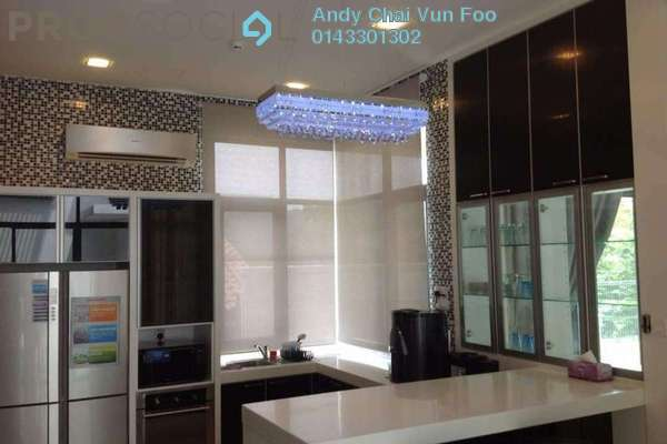 For Rent Bungalow at BayRocks, Bandar Sunway Freehold Fully Furnished 5R/5B 13k