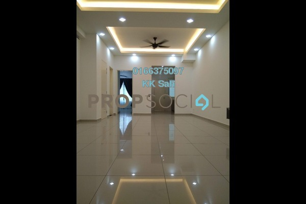 For Sale Link at Eco Majestic, Semenyih Freehold Fully Furnished 4R/3B 730k