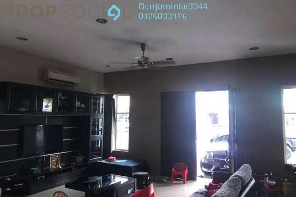For Sale Bungalow at Perdana Residence 1, Selayang Freehold Unfurnished 5R/5B 1.85m