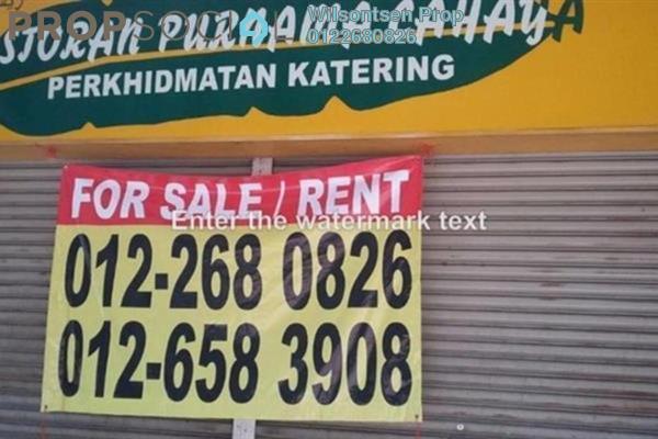 For Rent Shop at Phileo Damansara 1, Petaling Jaya Freehold Unfurnished 0R/0B 5.5k