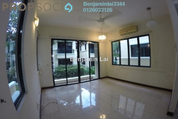 For Sale Terrace at Amelia, Desa ParkCity Freehold Unfurnished 4R/3B 1.58m