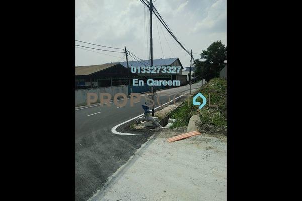 For Sale Land at Kampung Baru Subang, Shah Alam Freehold Unfurnished 0R/0B 1.52m
