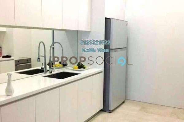 For Rent Condominium at Vipod Suites, KLCC Freehold Fully Furnished 3R/2B 6.5k