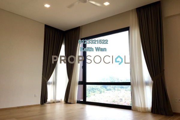 For Sale Condominium at Serai, Bangsar Freehold Semi Furnished 5R/6B 8.16m